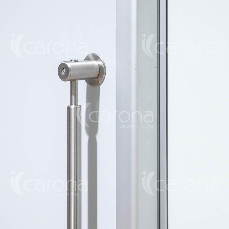 Hermetically Sealing Sliding Doors