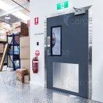 Personnel Access Doors