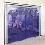 PVC Swing Doors
