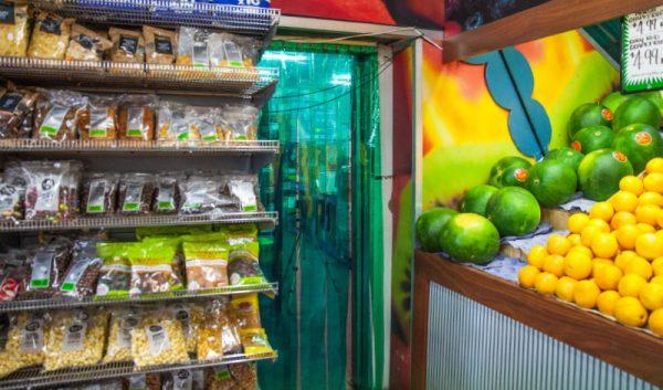 Todarellos Fruit House