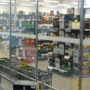 Retail Vision Walls