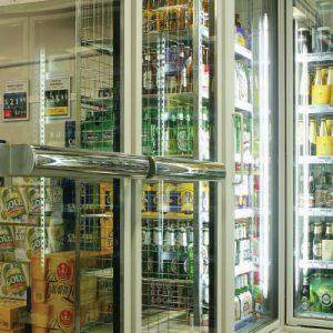 Commercial Swinging Doors | Walk-Thru Doors