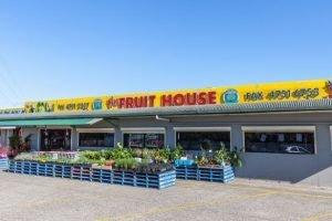 Todarellos Fruit House | Carona Group