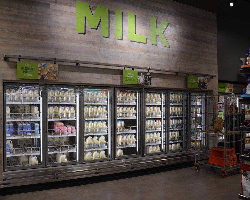 Maxiview-Milk-Fridge-Door