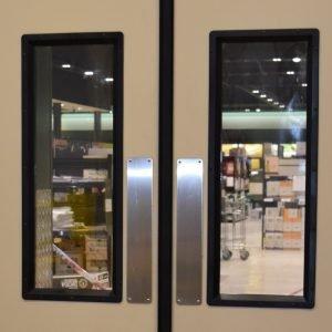 4500 Series Swing Doors